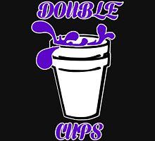 Double Cups  Unisex T-Shirt