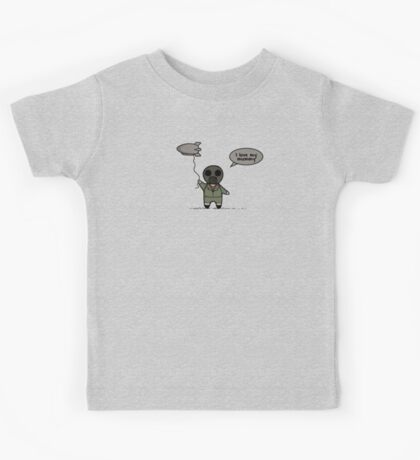 I Love My Mummy Kids Tee
