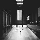 Tate Modern by Arran Cross