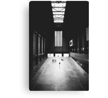 Tate Modern Canvas Print