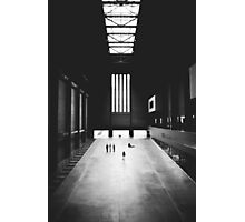 Tate Modern Photographic Print