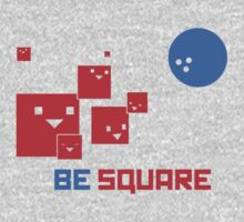Be Square Kids Clothes