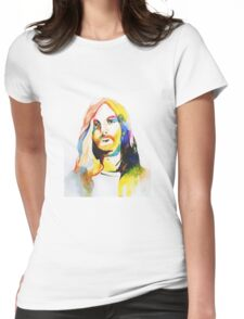 Breakbot Womens Fitted T-Shirt