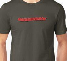 Wheeeeaaaaattttoooonnnnn Unisex T-Shirt