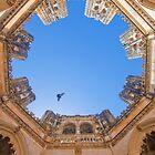 King D.Duarte Pantheon. O Céu das Capelas Imperfeitas. Batalha Monastery by terezadelpilar~ art & architecture