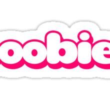 Boobies Sticker