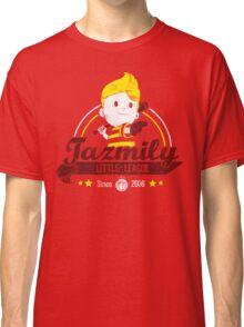 Tazmily little league Classic T-Shirt