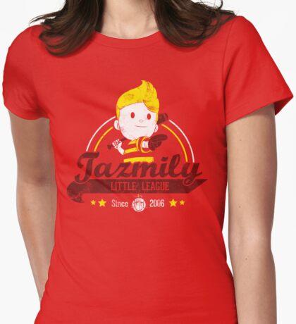 Tazmily little league T-Shirt