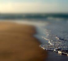""" Sea Musique "" (Impression) by Richard Couchman"