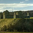 Ruthven Barracks by Jamie  Green