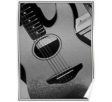 Fender Poster