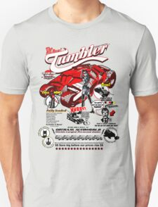 Gotham AutoWorld Unisex T-Shirt