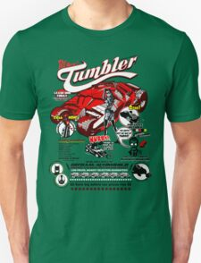 Gotham AutoWorld T-Shirt