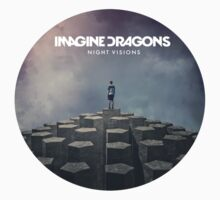 Imagine Dragons by Loese