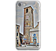 San Donato Church iPhone Case/Skin