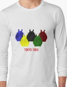 Totoro 1964 Long Sleeve T-Shirt