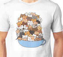 Mug Kittens Unisex T-Shirt