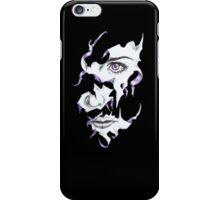 Fractured Senses  iPhone Case/Skin