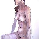 Carmen.01 by Ray-d