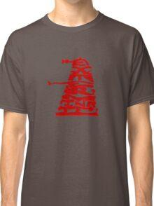 Exterminatext Classic T-Shirt