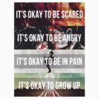 It's Okay - MCR by Robb Young