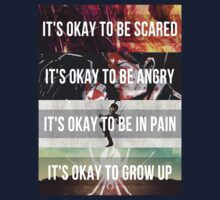 It's Okay - MCR Kids Clothes
