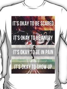 It's Okay - MCR T-Shirt