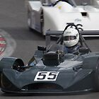 750 MC - 750 Formula - #55 Roger Rowe by motapics