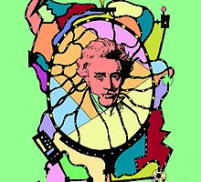 Soren Kierkegaard IPHONE by taudalpoi
