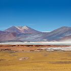 Atacama Hills by Dave Hare