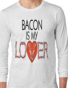 Bacon Babies Long Sleeve T-Shirt