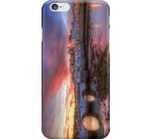 Tavira Twilight iPhone Case/Skin