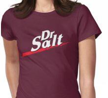 Dr. Salt Womens Fitted T-Shirt