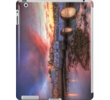Tavira Twilight iPad Case/Skin