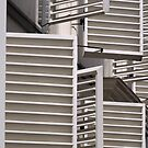 Shades and shutters by Javimage