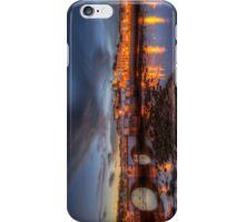 Tavira At Night iPhone Case/Skin
