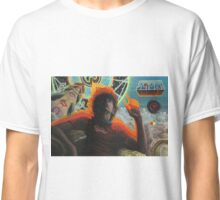 Scion of a Budgie-Sattva Classic T-Shirt