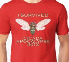 Cicada Apocalypse 2013 Unisex T-Shirt
