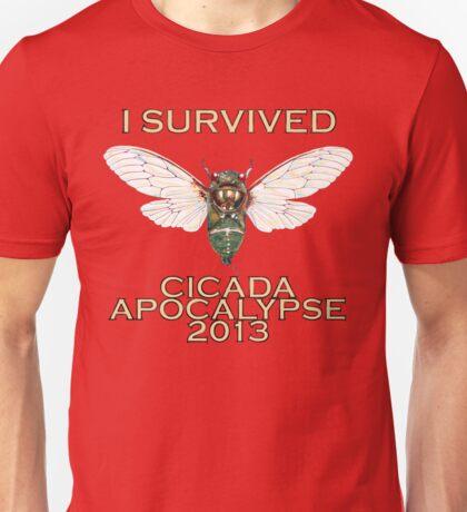 Cicada Apocalypse 2013 T-Shirt