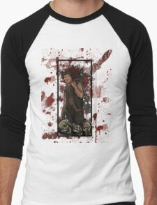 Daryl Dixon Men's Baseball ¾ T-Shirt