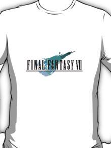 Block Fantasy VII T-Shirt