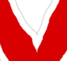 Viva Shirt Sticker