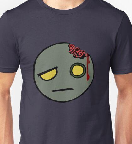 Undead Phrenology Unisex T-Shirt