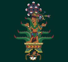 Mayahuel by ShamansYoik