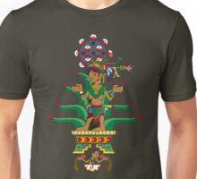 Mayahuel Unisex T-Shirt