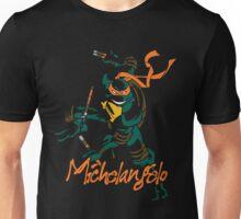 Michelangelo 2K3  Unisex T-Shirt