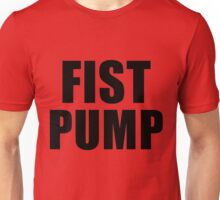 Fist Pump The Regular Show Unisex T-Shirt