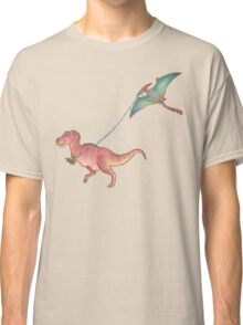 Kiteodactyl Classic T-Shirt