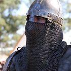 Celtic Armour by aussiebushstick
