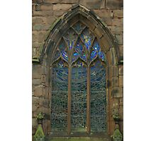 St Mary's Church - Nantwich Photographic Print